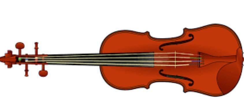 Beloved Violins
